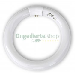 UV-Lamp rond - 22 Watt