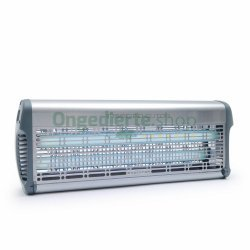Insectenlamp Plus 40 RVS - 40 Watt