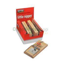Little Nipper rattenval
