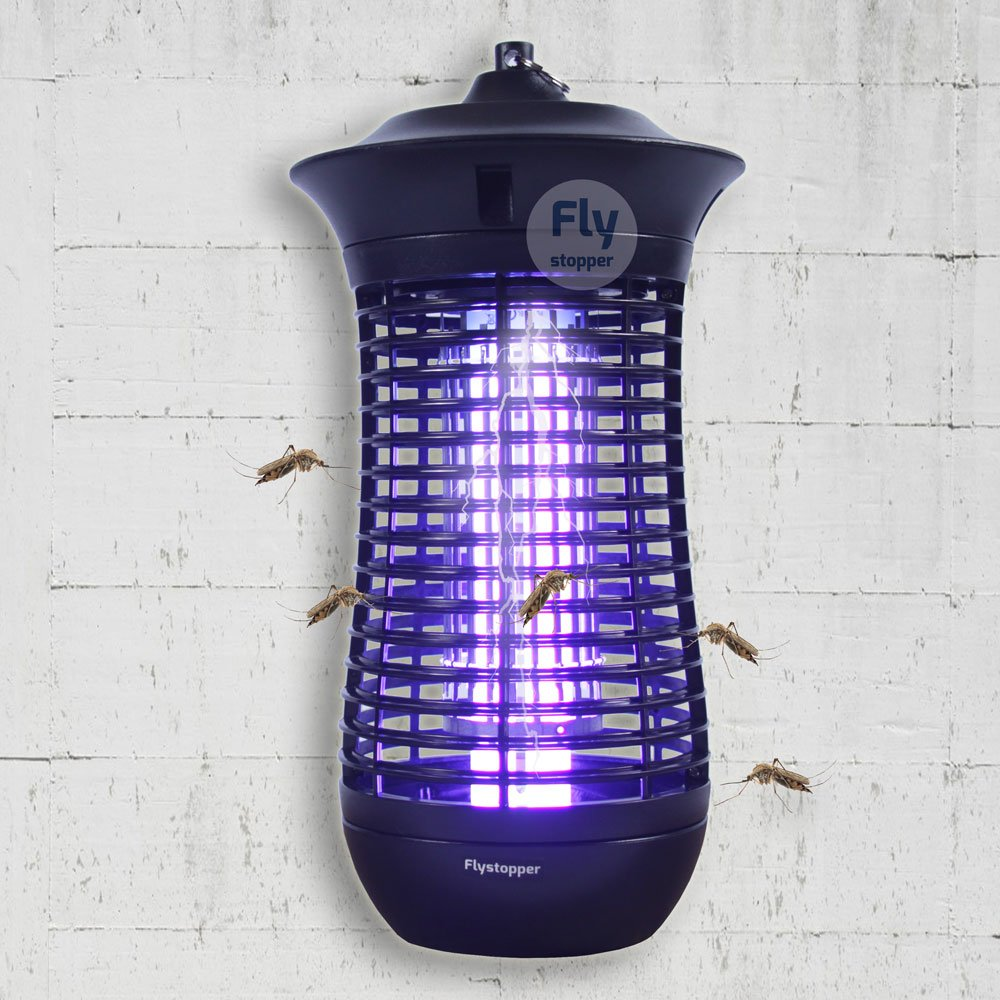 Insectenlamp HV18-IP